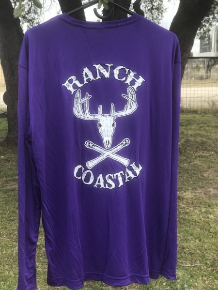 Jolly Roger Buck Purple Performance LS