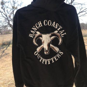 RC hoodie